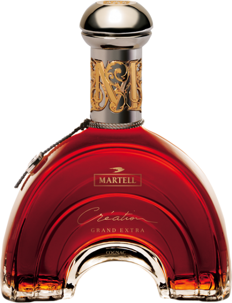 Martell Creation 0,7 l 40%