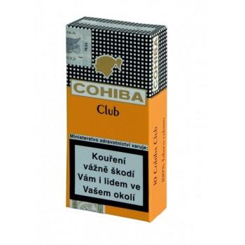 COHIBA CLUB 10