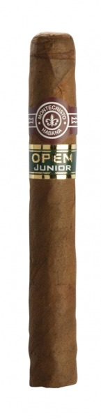 MONTECRISTO JUNIOR