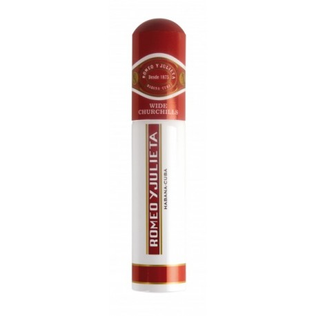 ROMEO Y JULIETA WIDE CHURCHILLS - 3 A/T