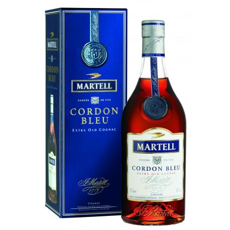 Martell Gordon Blue 0,7 l 40%