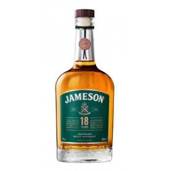 Jameson 18 y.o. 0,7 l 40%