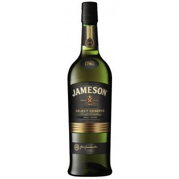 Jameson Selet Reserve 0,7 l...