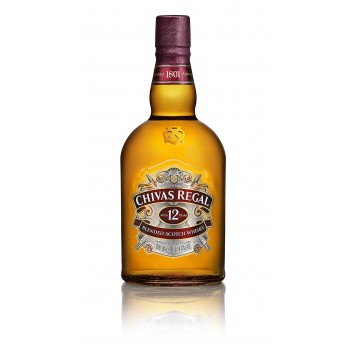 Chivas Regal 12 y.o. 0,7 l 40%