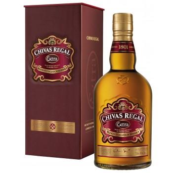 Chivas Regal Extra 0,7 l 40%
