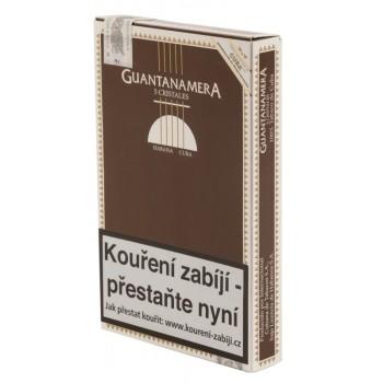 GUANTANAMERA CRISTALES 5