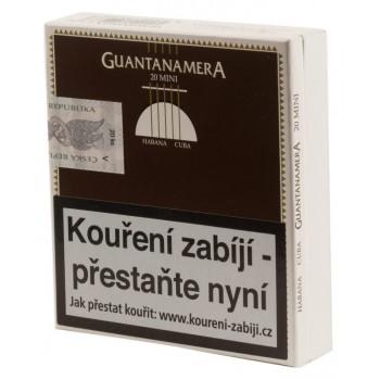 GUANTANAMERA MINI 20