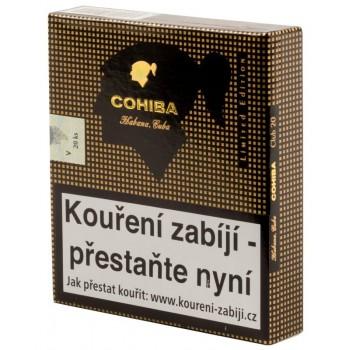 COHIBA CLUB 20   2019