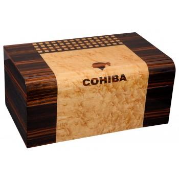 HUMIDOR stolní COHIBA design