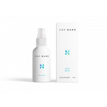 CBD NANO Spray